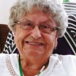 Betty LaRue Coucher