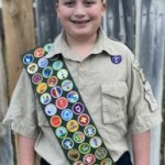 Eagle Scout: Zachary West