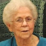 Julia Anne (Ostler) Martell