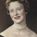 Patricia Vincent Eatough