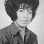 Lydia Irene Daugaard