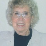 Shirley Jean Hansen Norton