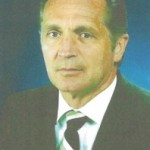 Richard Burton Roberts