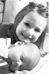 Melissa Cox baby 08