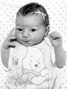 Charli Yates baby 6-23-11