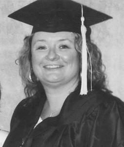 Paulla Sonya Krantz Graduate 8-18-11