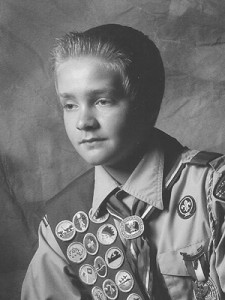 Jesse Steadman Scout 11-29-11