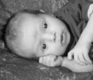 BABY Jordan Fawson 10-2-08
