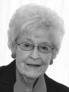 Birthday Marjorie Smith