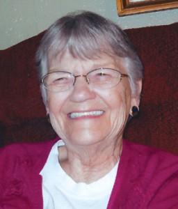 Darlene Luper