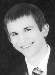 Missionary Austin Porter