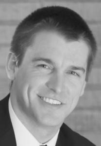Missionary David Olsen