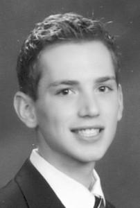 Missionary Jacob Taggart