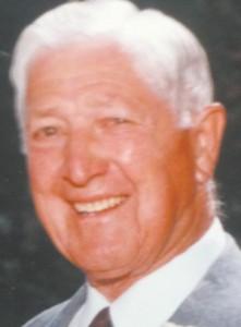 Obit Albert Simonich