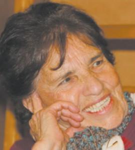 Obit Eva Rael