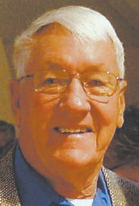 Obit Harvey LeFevre