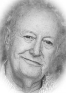 Obit James Cooley
