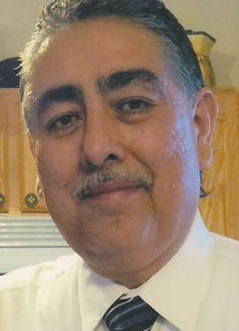 Obit James Gomez
