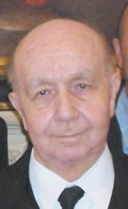 Obit Joseph Hadfield