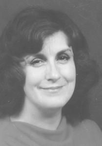 Obit Linda Mueller