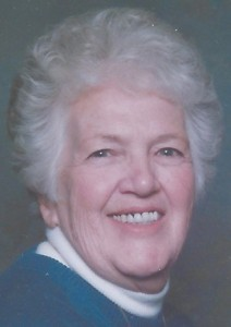 Obit Loraine Nickolai
