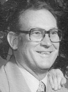 Obit Raymond Van Noy