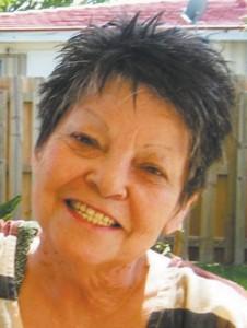 Obit Rosemarie Frazer
