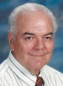 Obit Roy Ferrin