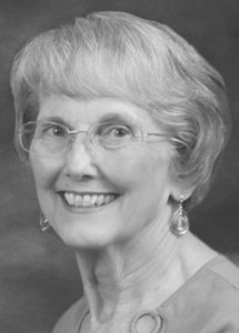 Obit Ruth Sweat