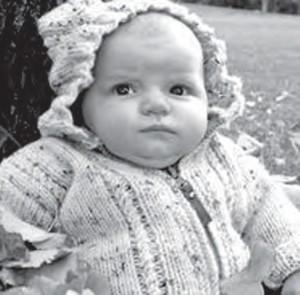 Walter Beacham baby 11-22-07