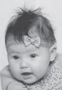 baby- Agnes 12-11-07