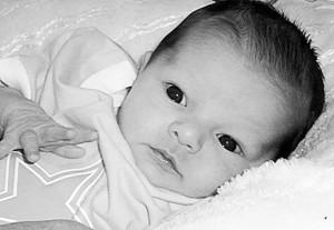 baby- Jaylynn Messer 12-2-08