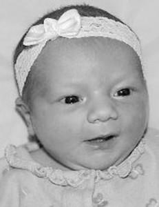baby- Lilian Chance 12-4-08