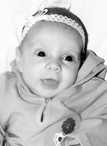 baby- Presley Garrard 2-10-09