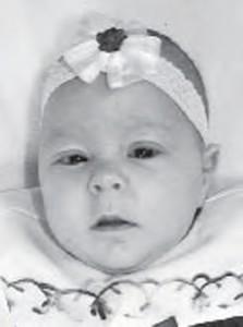 baby-Taya Braithwaite 1-31-08
