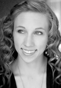 Missionary Erin Handley