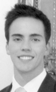 Missionary Jordan Warburton