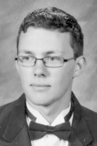 Missionary Michael Garver