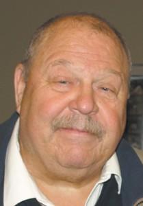 Edwin Keith Dymock, Jr. (Butch)