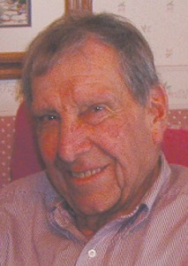 Obit Ellis White