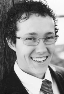 Missionary Austin Barton