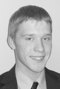 Missionary David Farley