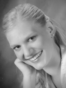 Missionary Stephanie Weber