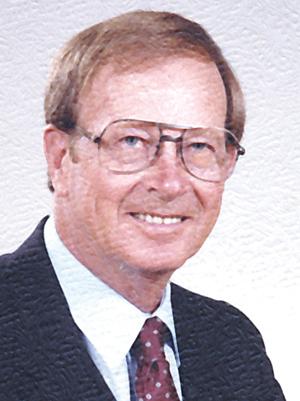 Ed St. Clair