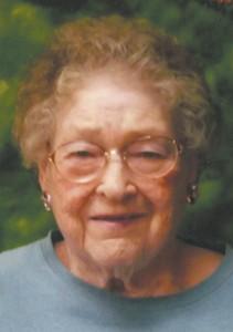 Obit Elaine Christensen