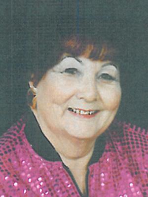 Obit Frances Robbins