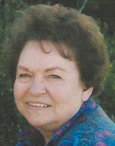 Obit Norma Miner