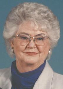 Obit Ruby Roberts