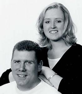 Tiffany Dawn Dennison and David Eugene Nelms