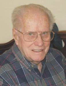 Obit Clyde Gibson